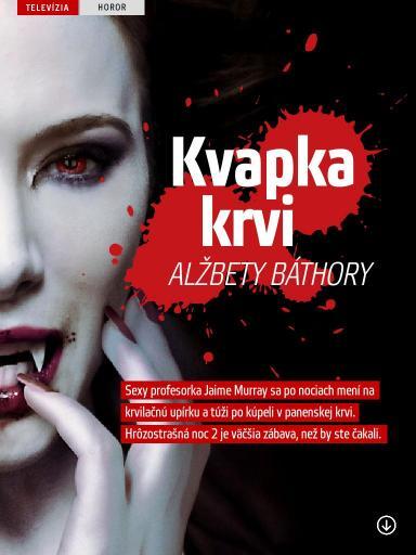 Krv orgie z kože dievčat